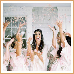 7 Adorable Ideas to Surprise Your Bride-to-be BFF That Bring the Fun
