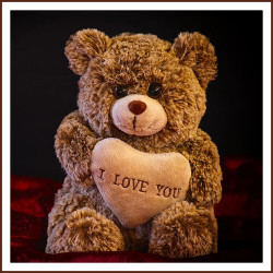 7 Reasons to Give a Teddy Bear to Your Beloved on this Valentine