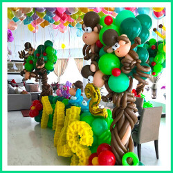 7 Tips to Consider while Choosing the Right Balloons for Kids Birthday Party