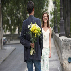 5 Best Ways to Surprise Your Girlfriend With Flowers