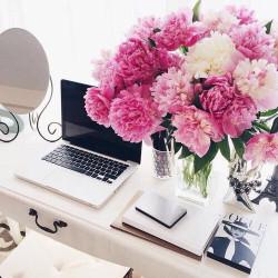 7 Ways to Brighten Up Your Bleak Desk in Office