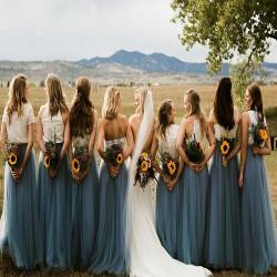 Perfect & Beautiful Bridesmaid Gifts Ideas of 2019