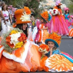 Top 10 Fascinating Flower Festival across the World