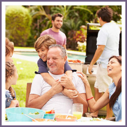 Top 7 Super-Fun Activities to do at Family Reunion Party