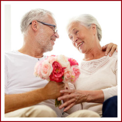 Valentine's Day Gift Ideas for Old Married Couple