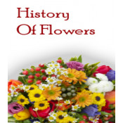 History Of Flowers