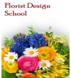 Florist Design School