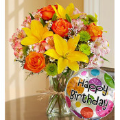 Same Day Birthday Flowers