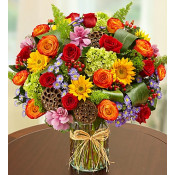 Get Well Flower Gifts