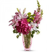 Birthday Flowers for Wife / Girlfriend