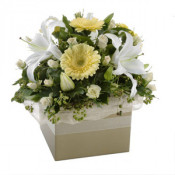 Sympathy Baskets Hampers