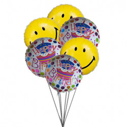 Send Birthday Balloons