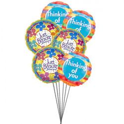 Sending Balloons Miami Beach Florida