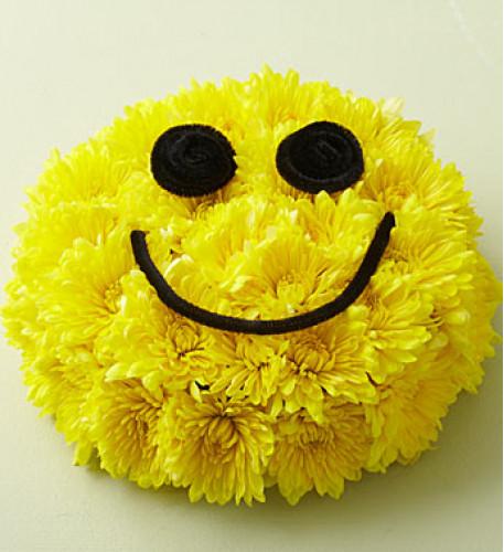Smile Bouquet