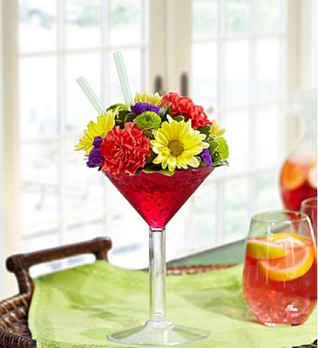 Sangria Bouquet (Small)
