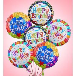 Sending Balloons Chicago Illinois