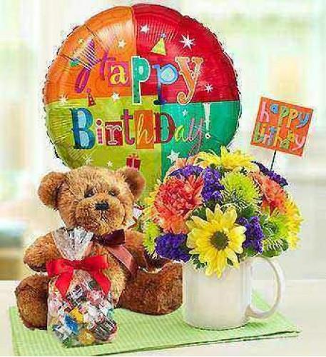 Mugable to Say Happy Birthday (Large)