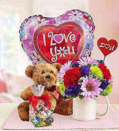 Mugable to Say I Love You (Large)