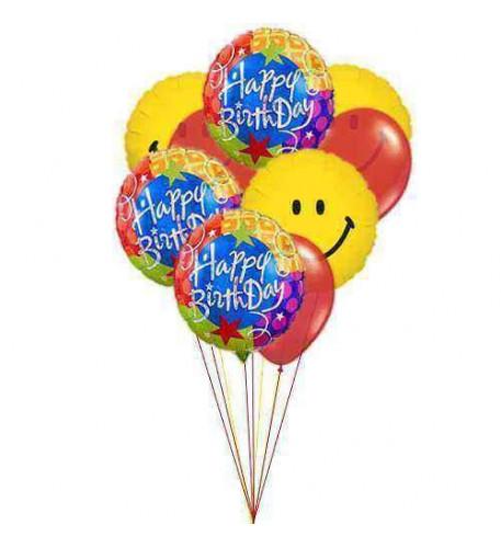 Happy Colorful birthday