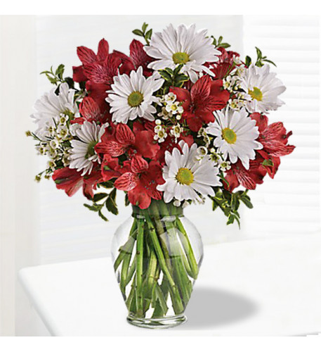 Love And Romance Bouquet (Premium)