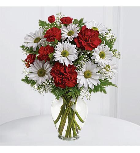 Kind Heart Bouquet (Standard)