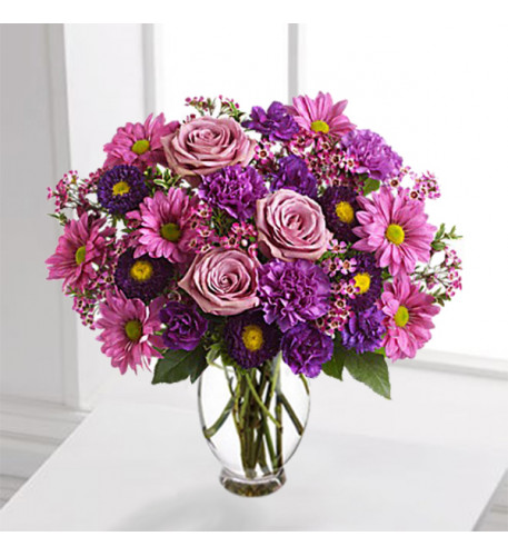 Laughter And Joy Bouquet (Standard)
