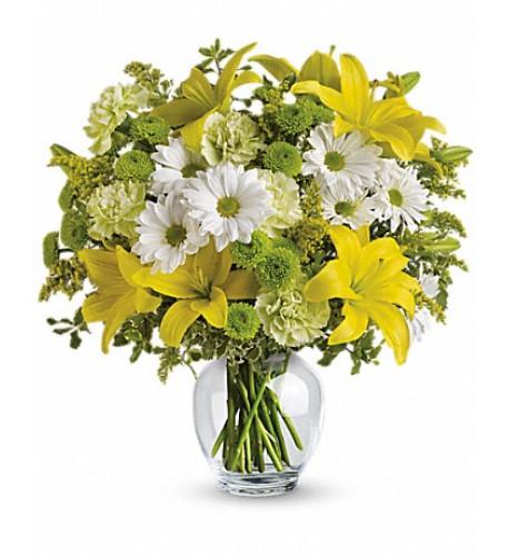 Brightly Blooming (Premium)