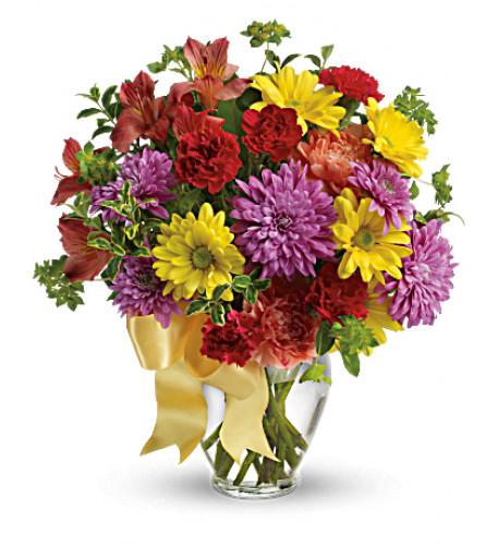 Color Me Yours Bouquet (Standard)