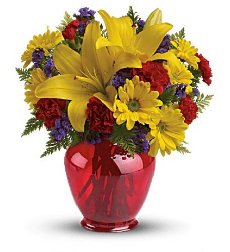 Let's Celebrate Bouquet (Standard)