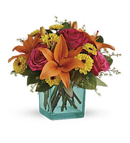 Fiesta Bouquet (Small)