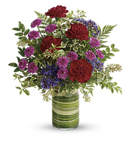 Vivid Love Bouquet (Standard)