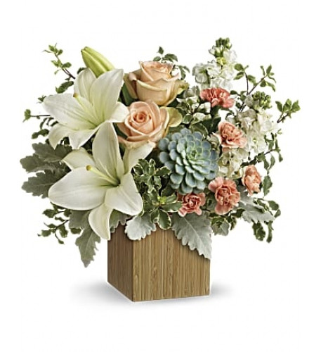 Desert Sunrise Bouquet (Standard)
