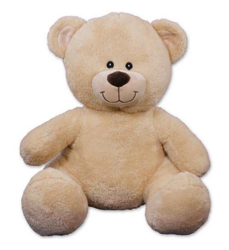 Sherman Teddy Bear - 11