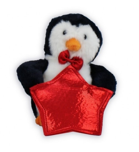 Penguin Gift Card Holder (11 inch teddy)