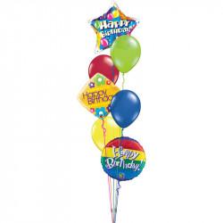 Sending Balloons Australia