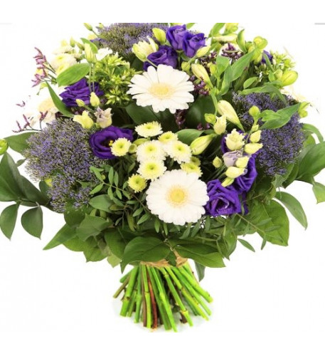 Red Roses + Prosecco Voga Sparkling (Bouquet of 12 red roses + Prosecco Voga Sparkling)
