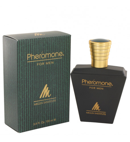 Pheromone Cologne 3.4 oz Eau De Toilette Spray