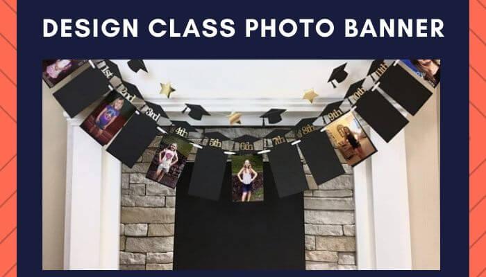 Design Class Photo Banner