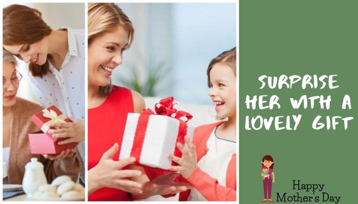 Surprise Her with a Lovely Gift