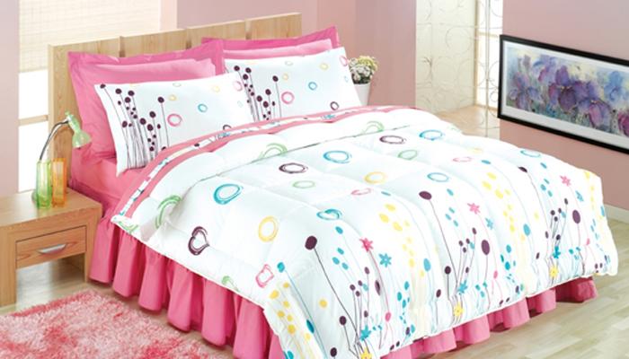 Customized Bedding