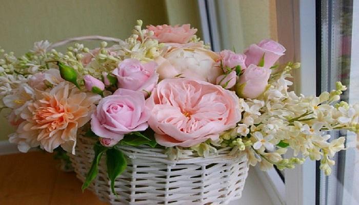Housewarming Flowers Bouquets