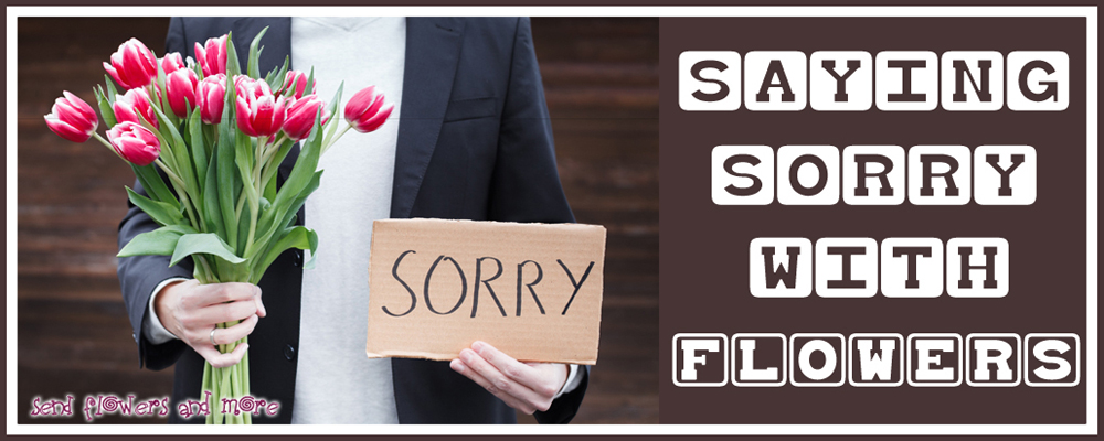 The Best Apology Flowers
