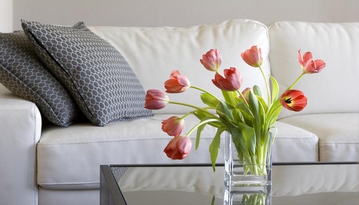 flowersinroom