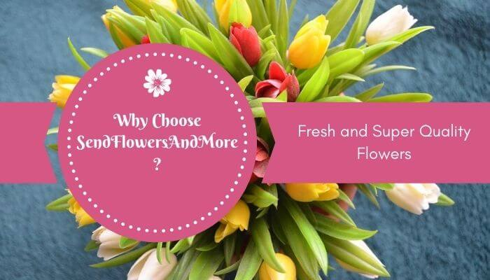 Fresh and Super Quality Flowers