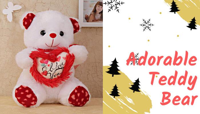 Adorable Teddy Bear