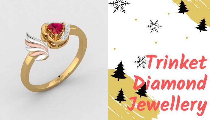 Trinket Diamond Jewelry