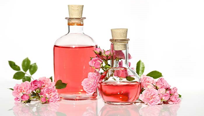 Use in Perfumes