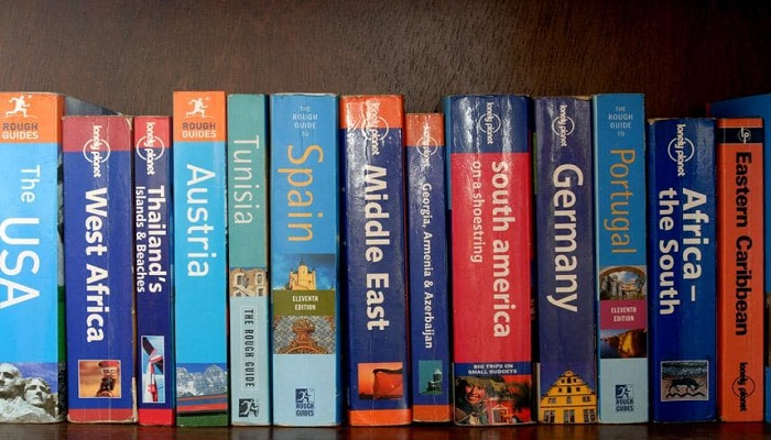 Travel Guides for Guys Who Like to Travel