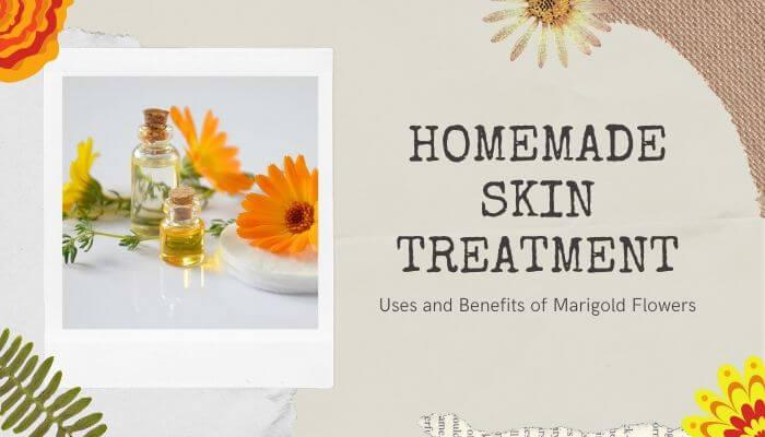 Homemade Skin Treatment