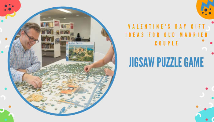 Brain Games or Jigsaw Puzzle Game